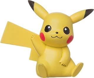 Choco Egg Pokémon Sun & Moon : 1.Pikachu