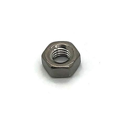 Yamaha 95380-06600-00 NUT; 953800660000