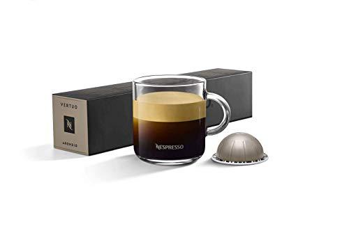 Vertuo Arondio Gran Lungo 50 Kapseln für 150 ml Tassengröße Stärke 6/11