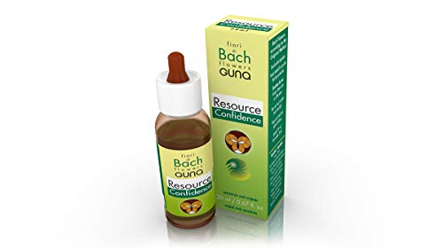 Guna Fiori di Bach Resource Confidence - 20 ml