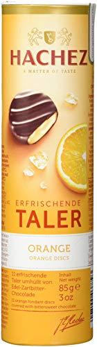 Hachez Erfrischende Taler Orange (1 x 85 g)