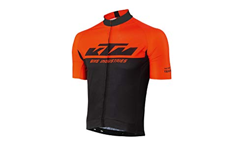 KTM Factory Team Race Jersey 2021 Trikot Short Sleeve