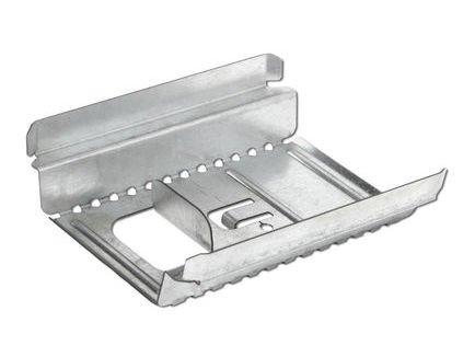 Knauf CD-Längsverbinder für CD-Profile 60/27 100 Stück