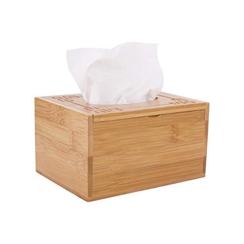 Winterworm Retro creativa c/ámara dise/ño de portarrollos de papel higi/énico Tissue Box Covers