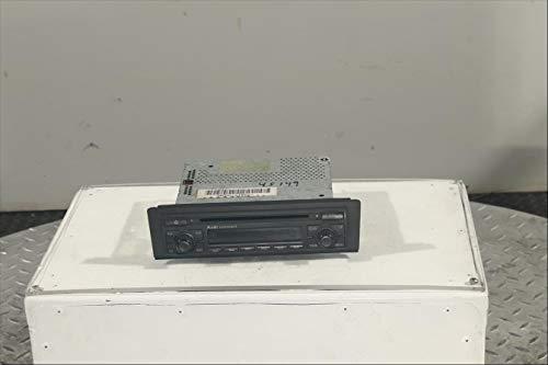 Autorradio Cd Audi A3 (8p) 8P0 057 186 C8P0035186C (usado) (id:smaep10045149004409)