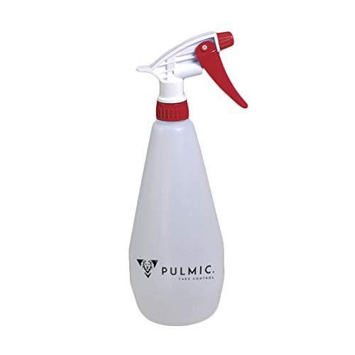 Pulmic Pulverizador Agua Raptor 1. Pulverizador Manual. 1L Pulverizador Plantas. Desinfectante. Boquilla Regulable.3 Modos. Depósito Graduado