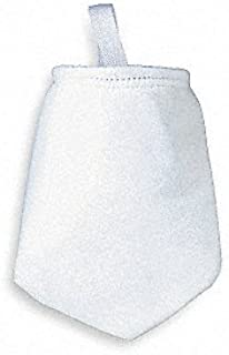Sumpsock | Polyester Felt Filter Sock | 1 Micron Rated | Signed for Strength | Aquariums, Koi Ponds, Pools, Reef Tank | 4