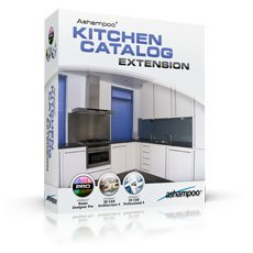 Ashampoo Kitchen Catalog Extension Vollversion (Product Keycard ohne Datenträger)