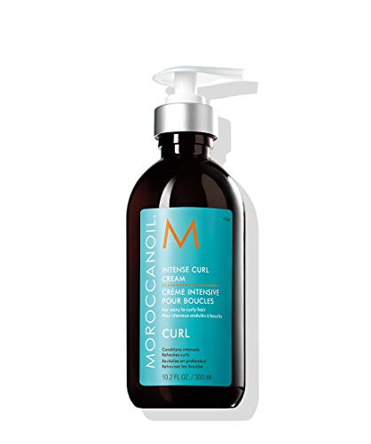 Moroccanoil Intensive Lockencreme, 300 ml