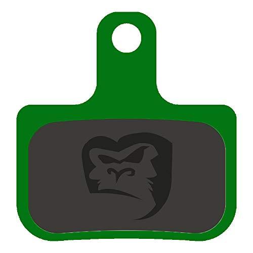 Gorilla brakes Sram Force eTap AXS Pastillas de freno de disco Cerámico