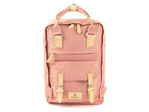 Franky RS52-L Freizeit Rucksack Daypack mit Laptopfach Peach