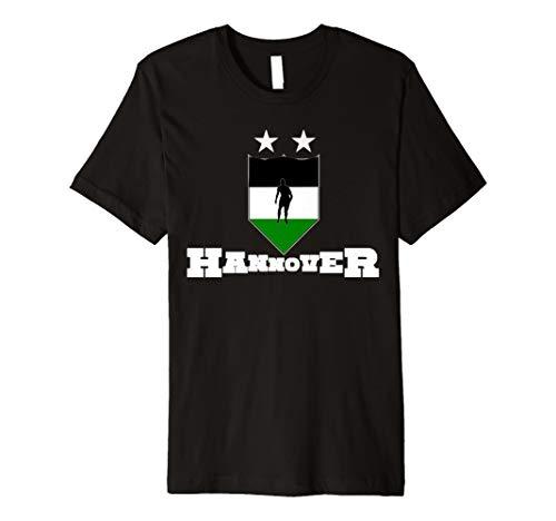 Hannover T-Shirt Fan Shirt Ultras Hannover Geschenk