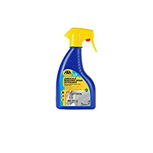 Fila 8008980340125 Surface Care Solutions – Detergente para eliminar la cal