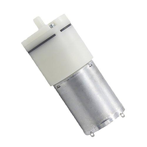 Sharplace 370 Motor 3-6V DC 420mA Aquariumpumpe Aquarium Luftpumpen Wasserpumpen Sauerstoffpumpe Teichpumpe Luftpumpe