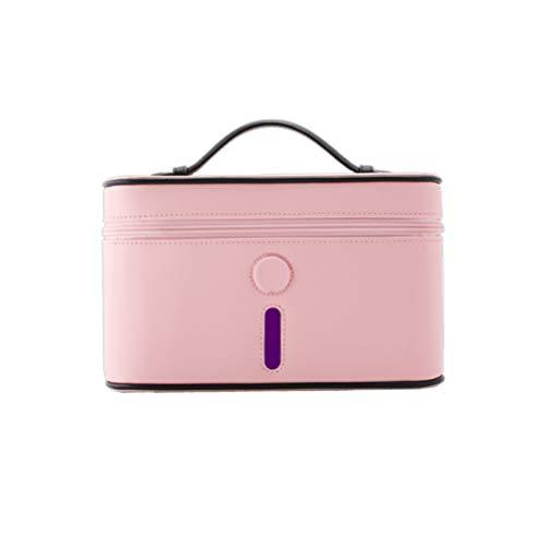Find Discount BESPORTBLE Electric Sterilizer Box, Disinfectant Bag, Sterilizer Storage Bag, Baby Bot...