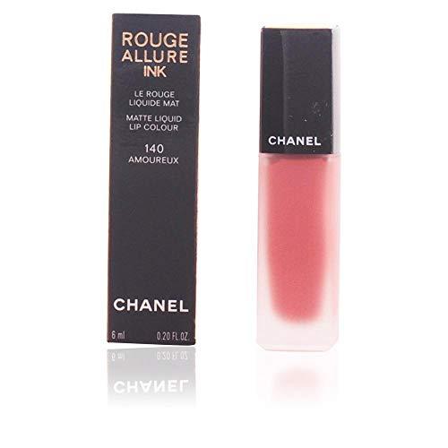 Chanel Rouge Allure Ink Le Rouge Liquide Mat, 158-Highway - 6 Ml