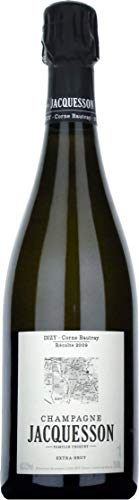 Champagne Jacquesson Dizy Corne Bautray 2009 750ml