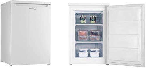 Congelatore Verticale 91 Litri A++ Bianco -