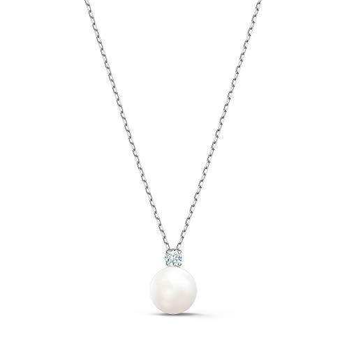 Swarovski Collier Treasure Pearl