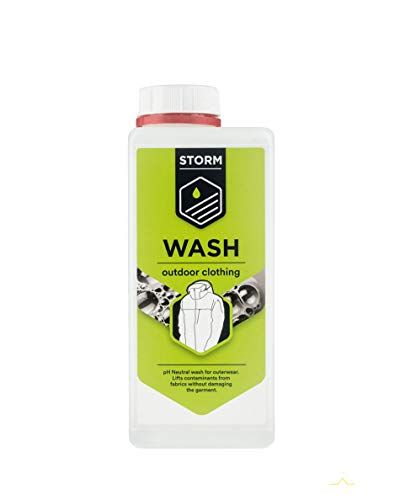 Storm Waterproofing -  Storm Clothing Wash