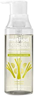 Method Products Inc. - Soap,Hdwsh,Kitch,Lemg,Clr