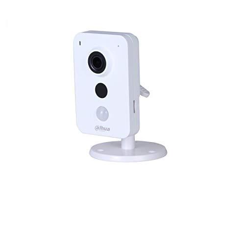 Dahua Cámara IP Dh Ipc K15P Wi Fi, 2.8 mm