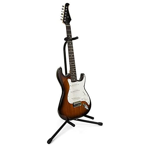 Soporte para guitarra de pie Soporte de guitarra Textura fina Lute Guitarra...