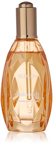Redken Diamond Oil Shatterproof Shine, 1er Pack, (1x...