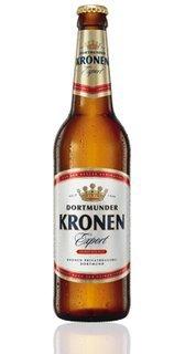 20 Flaschen Dortmunder Kronen Export P 0,5L hell inc. 1.60€ MEHRWEG Pfand 5,1% vol.