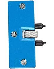 Horloge Tool Horloge Back Case Cover Opener Removal Tool Verstelbare Schroefmoersleutel voor Batterij Vervanging Horloge Repareren