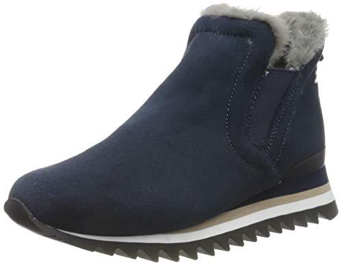 Gioseppo 56776, Zapatillas Altas para Mujer, Azul (Marino Marino), 38 EU