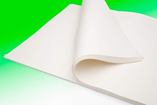 Seidenpapier Dorn Breuss Massage Therapie ngwell - 100 Blatt