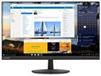 Deal on Lenovo L27q-30 27-inch QHD Monitor, LCD IPS, LED Backlit, 16:9, FreeSync, 75Hz, 4ms, Narrow Bezels, HDMI, DP,...