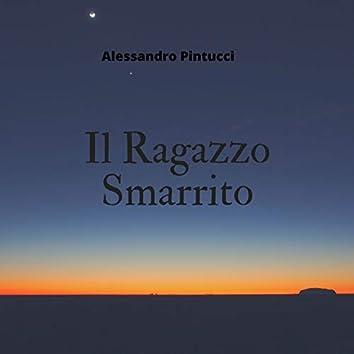 """Il Ragazzo Smarrito (Parodia De """"Lo Stambecco Ferito"""" di Antonello Venditti) [[Live]]"""