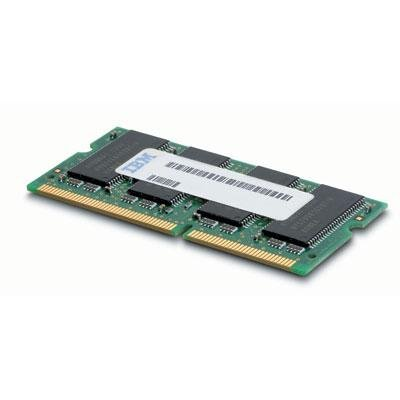 Lenovo 1GB PC3-10600 DDR3-1333 Low-Halogen SODIMM Memory