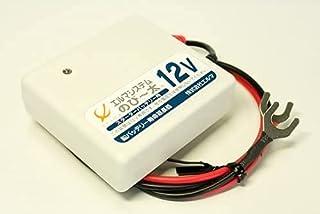 エルマシステム バッテリー寿命延命装置 のびー太12 12V 鉛バッテリースターター用 のび~太12 NN-12
