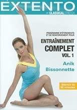 Extento Par Classical Stretch: Entrainement Complet Vol. 1