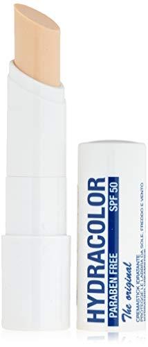 Hydracolor Unisex Sun-Snow Lippenstift mit SPF 50 Lippenpflege-Stift
