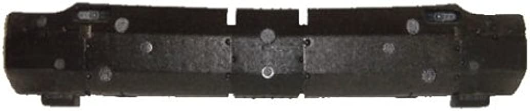 OE Replacement Chevrolet Cavalier Front Bumper Energy Absorber (Partslink Number GM1070222)