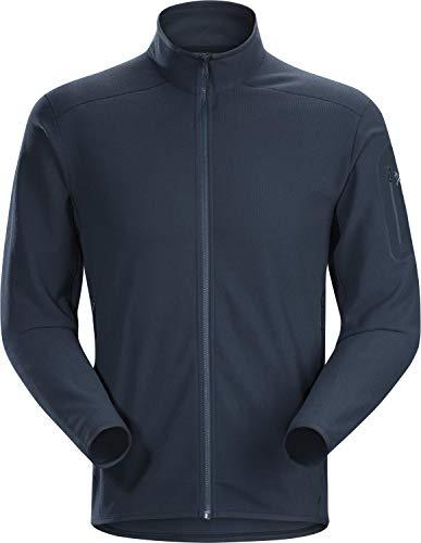 Arc'Teryx Herren Delta LT Jacket, Tui, S