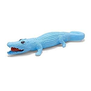 Pistola de agua para niños de juguete de alta presión Dibujo de dibujos animados tiburón verano vacaciones piscina fiesta playa