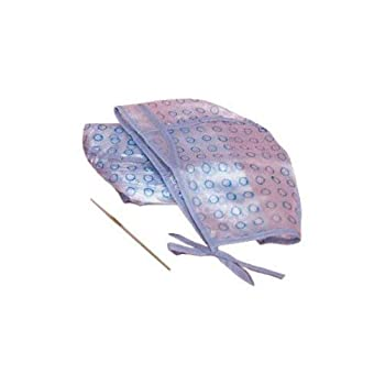 Hair Art Frosting Cap W/Metal Needle