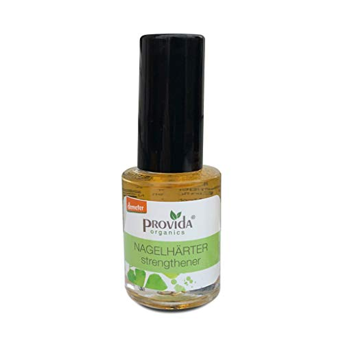 Provida Organics Living Nails Bio nagellak, 10 ml