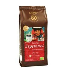 GEPA Bio Café Esperanza - Kaffee gemahlen 1 Karton ( 6 x 250g )
