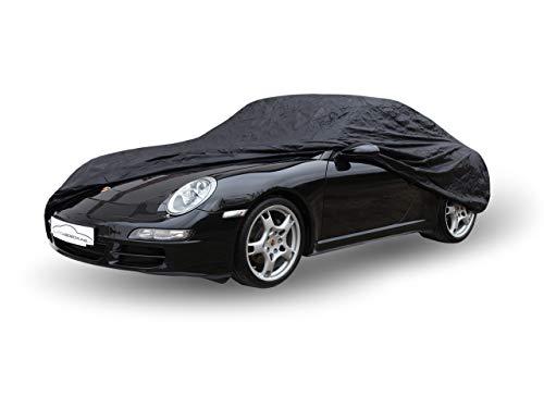 Car Cover Autoabdeckung Ganzgarage für Toyota iQ