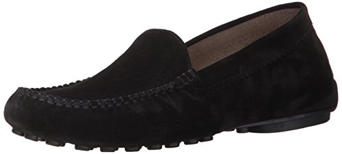 Mocasines Negros Mujer  marca French Sole FS/NY