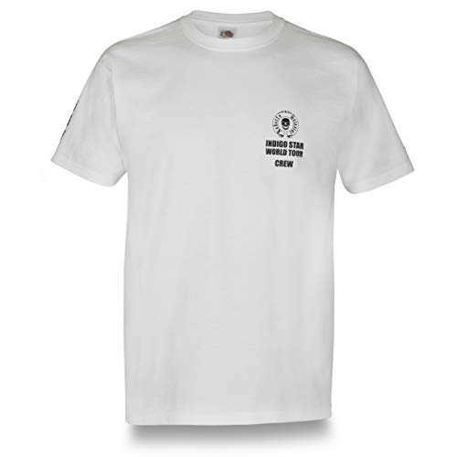 T-Shirt World Tour-white-2xl