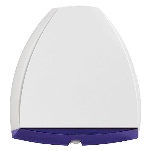 Honeywell 8EP420 Intruder Alarm Bell Box Polycarbonate Reson8