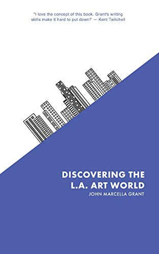 Discovering the L.A. Art World