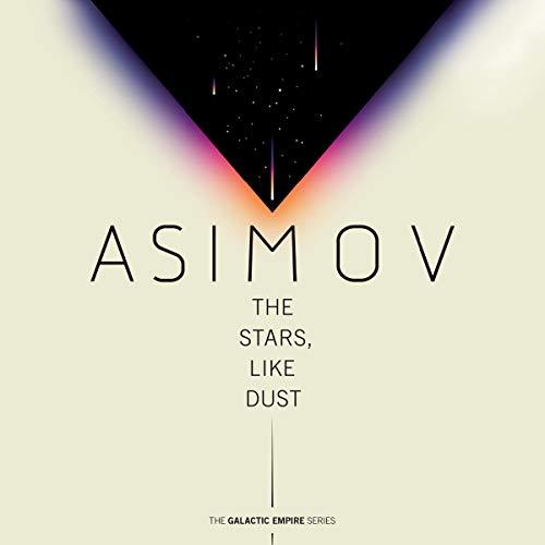 The Stars, Like Dust cover art